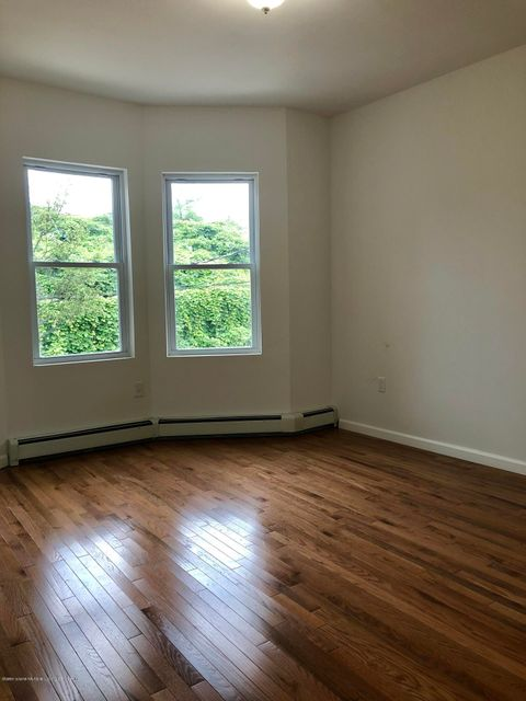 Two Family - Semi-Attached 53 Stanley Avenue  Staten Island, NY 10301, MLS-1120349-6