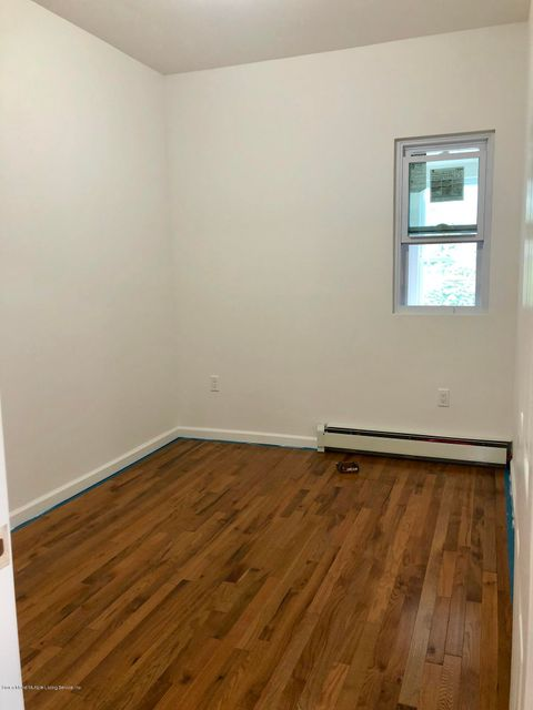 Two Family - Semi-Attached 53 Stanley Avenue  Staten Island, NY 10301, MLS-1120349-11