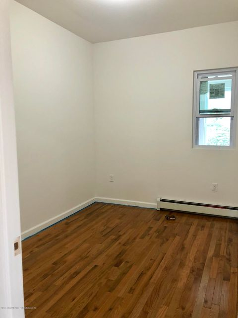 Two Family - Semi-Attached 53 Stanley Avenue  Staten Island, NY 10301, MLS-1120349-12