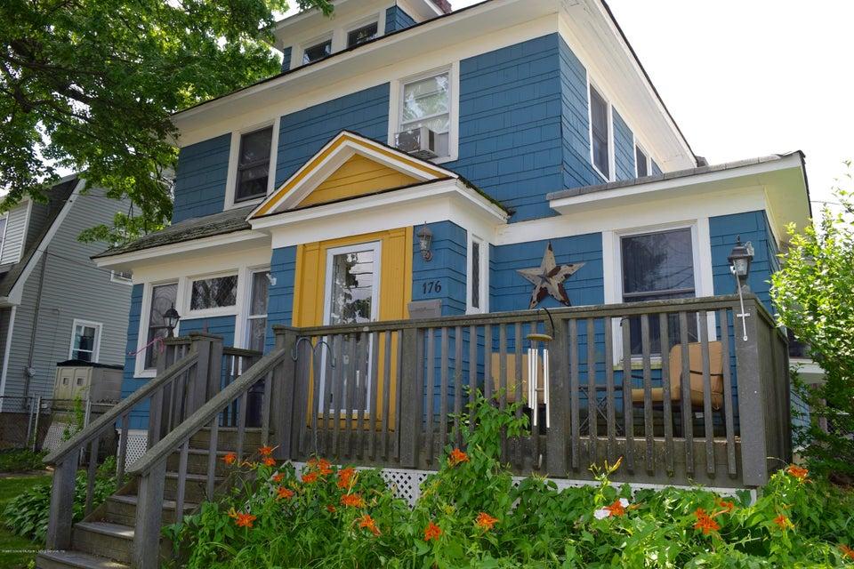 Single Family - Detached 176 Drake Avenue  Staten Island, NY 10314, MLS-1120662-2