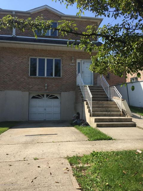 Single Family - Semi-Attached 4690 Amboy Road  Staten Island, NY 10312, MLS-1120750-2