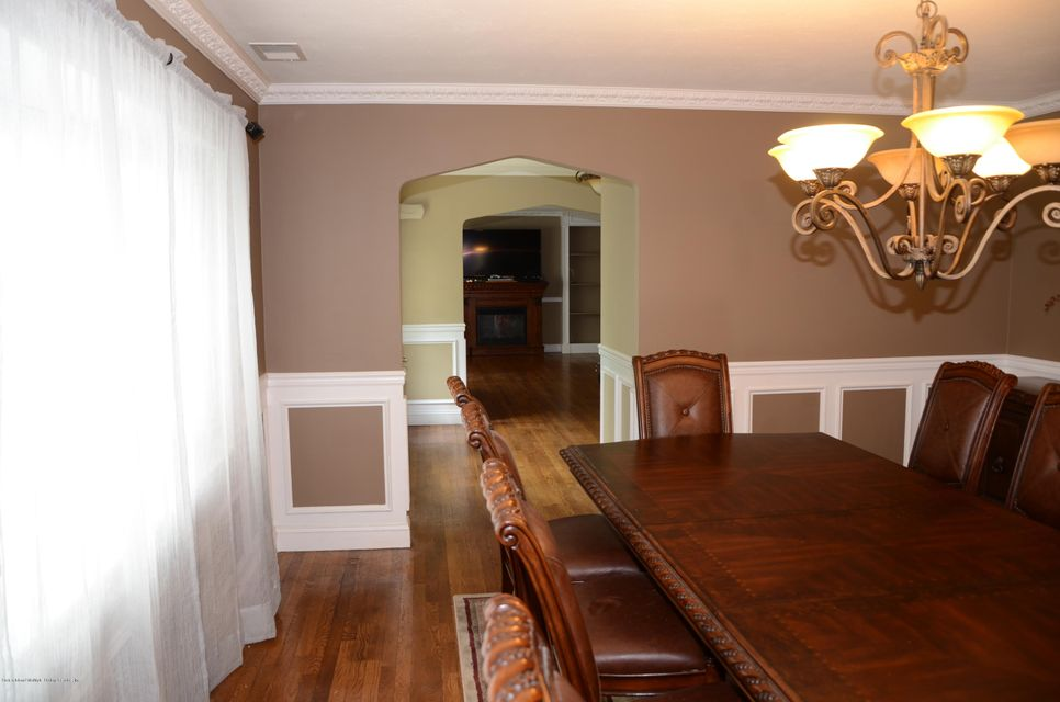 Two Family - Detached 1545 Victory Boulevard  Staten Island, NY 10314, MLS-1120754-9