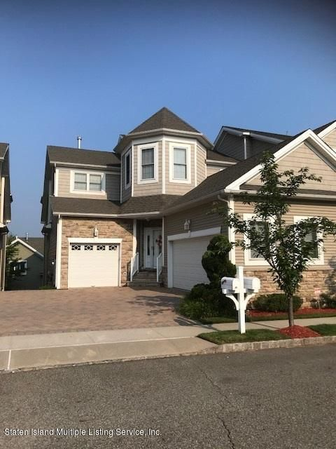 Single Family - Semi-Attached in Charleston - 90 Topside Lane  Staten Island, NY 10309