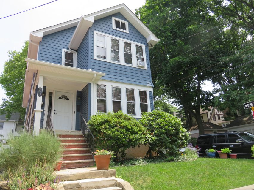 Two Family - Detached in Silver Lake - 379 Sharon Avenue  Staten Island, NY 10301