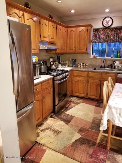 Single Family - Semi-Attached 22 Mott Street  Staten Island, NY 10312, MLS-1120797-3