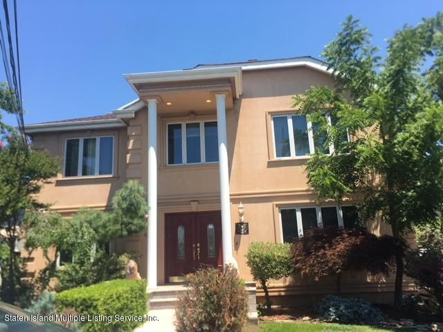 Two Family - Detached in Tottenville - 65 Johnson Avenue  Staten Island, NY 10307