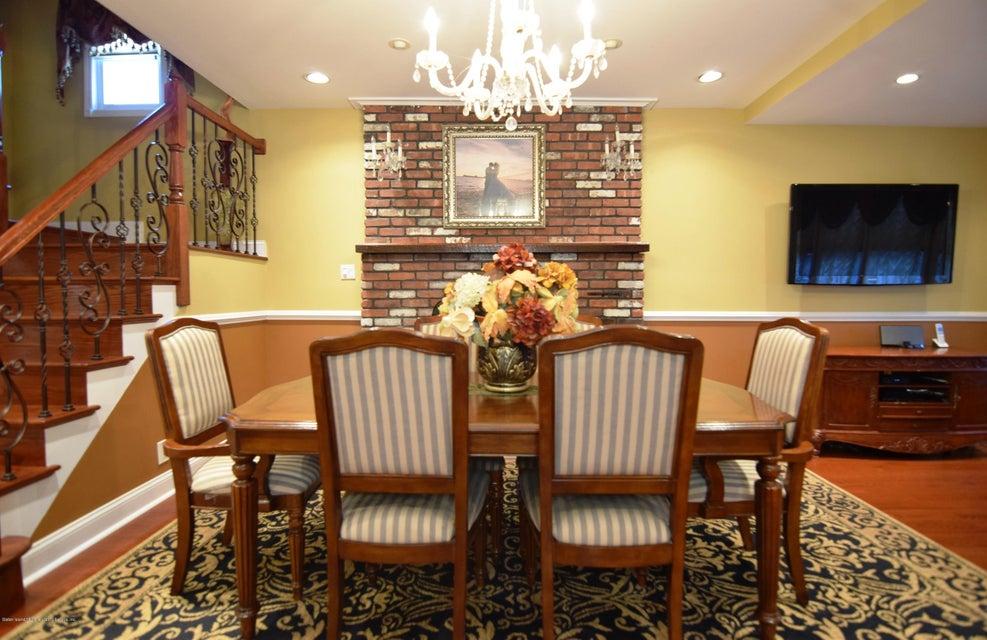 Single Family - Detached 593 Rensselaer Avenue  Staten Island, NY 10312, MLS-1120877-4