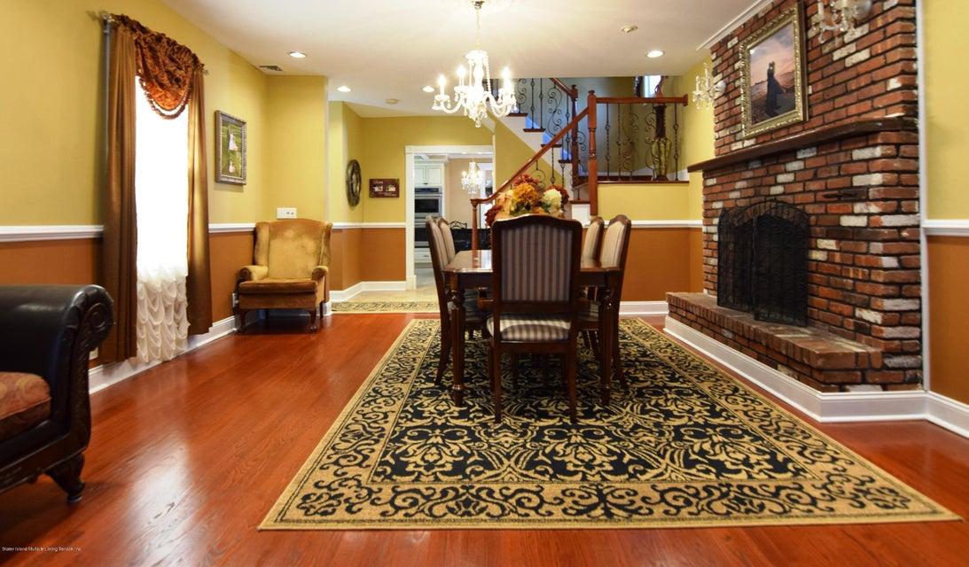 Single Family - Detached 593 Rensselaer Avenue  Staten Island, NY 10312, MLS-1120877-5