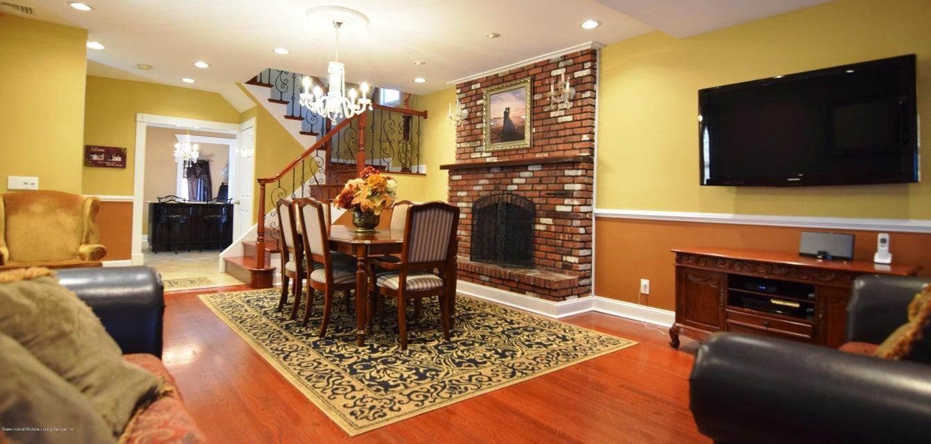 Single Family - Detached 593 Rensselaer Avenue  Staten Island, NY 10312, MLS-1120877-6