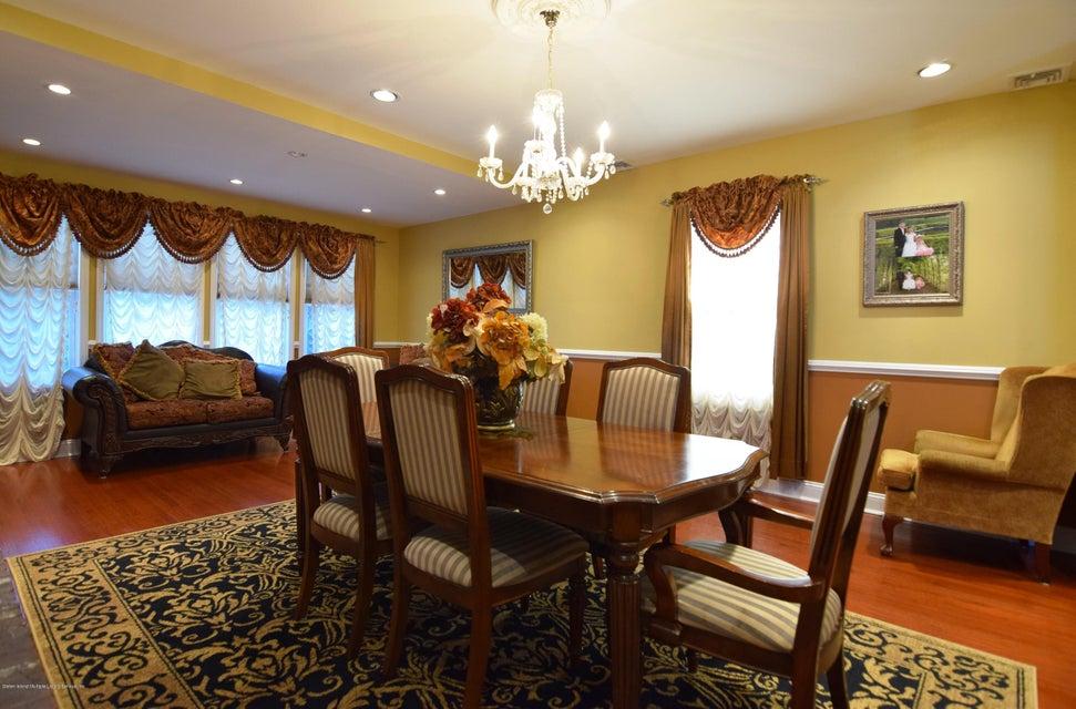 Single Family - Detached 593 Rensselaer Avenue  Staten Island, NY 10312, MLS-1120877-7