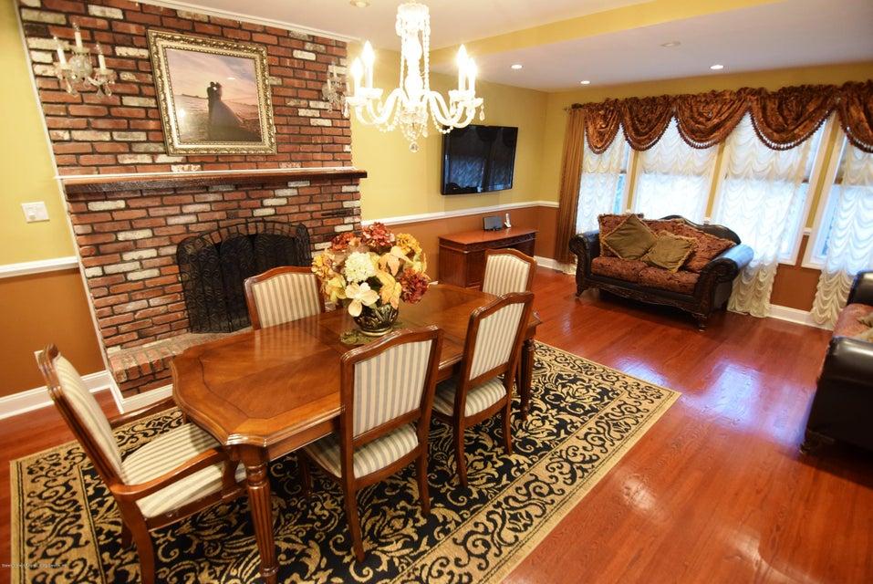 Single Family - Detached 593 Rensselaer Avenue  Staten Island, NY 10312, MLS-1120877-8