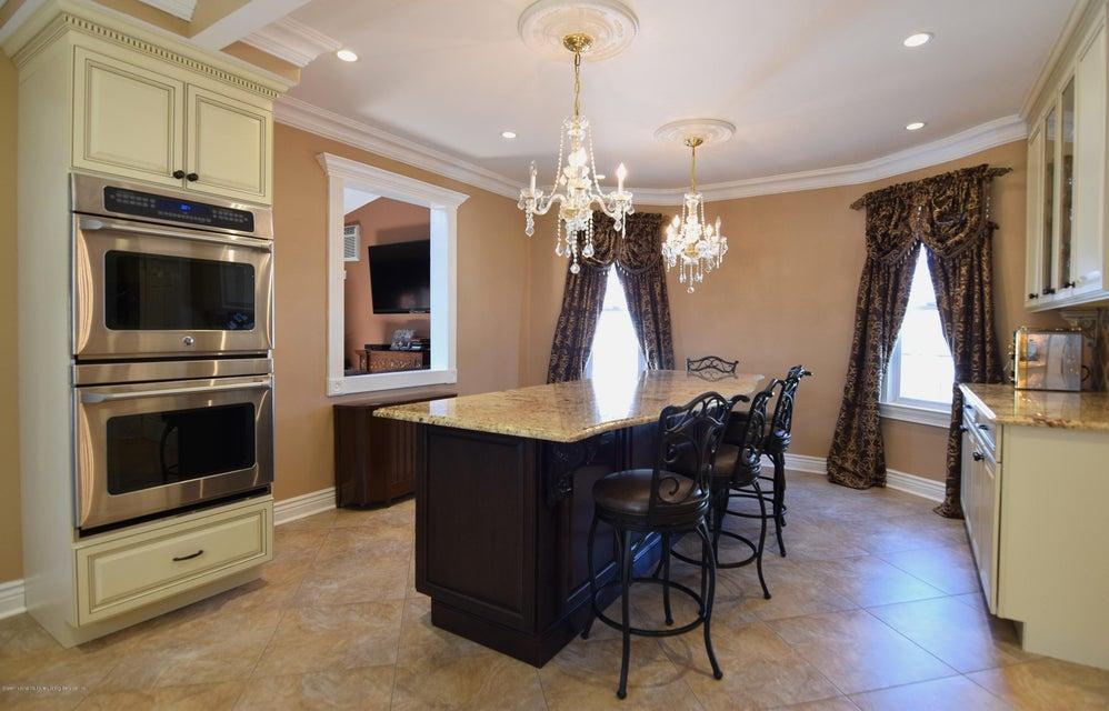 Single Family - Detached 593 Rensselaer Avenue  Staten Island, NY 10312, MLS-1120877-10