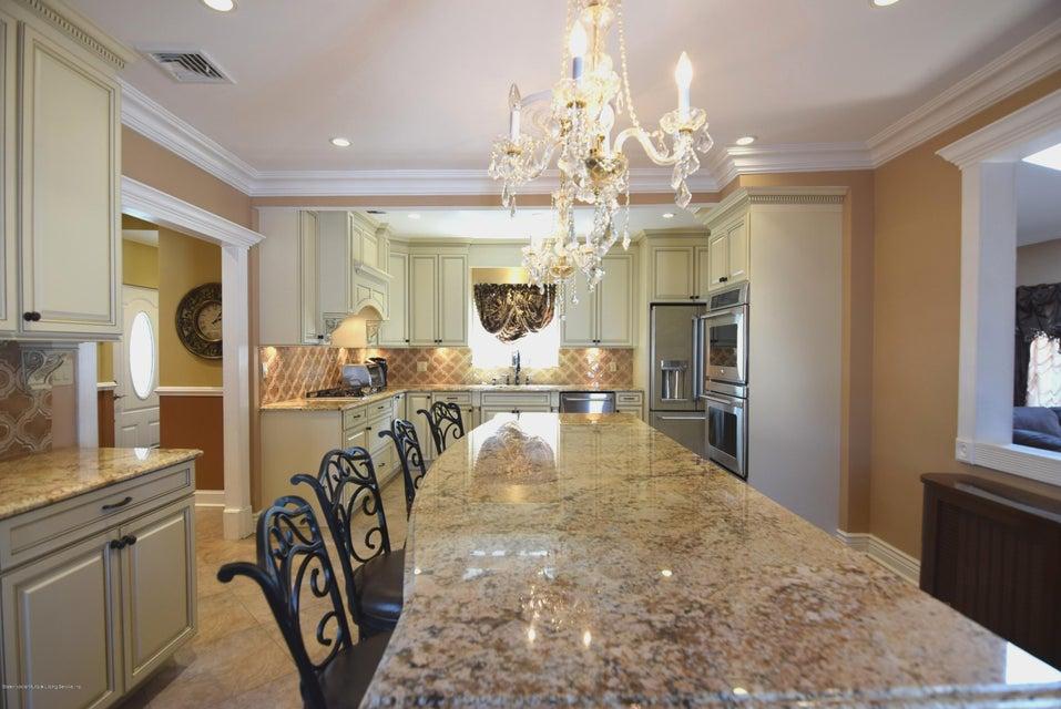 Single Family - Detached 593 Rensselaer Avenue  Staten Island, NY 10312, MLS-1120877-11
