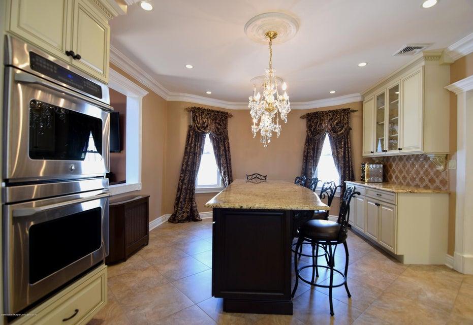 Single Family - Detached 593 Rensselaer Avenue  Staten Island, NY 10312, MLS-1120877-13
