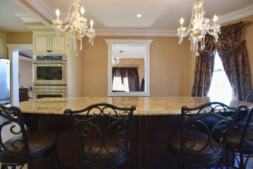 Single Family - Detached 593 Rensselaer Avenue  Staten Island, NY 10312, MLS-1120877-15