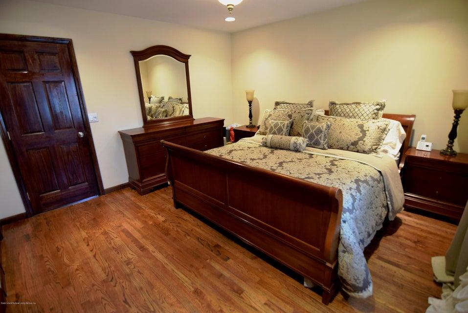 Single Family - Detached 593 Rensselaer Avenue  Staten Island, NY 10312, MLS-1120877-21