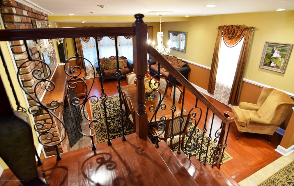 Single Family - Detached 593 Rensselaer Avenue  Staten Island, NY 10312, MLS-1120877-26