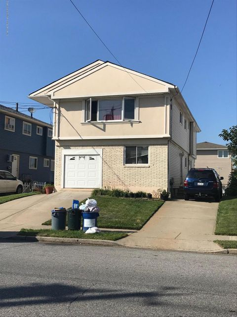 Two Family - Detached 177 Slater Boulevard  Staten Island, NY 10305, MLS-1120855-2