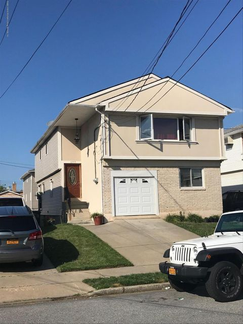 Two Family - Detached 177 Slater Boulevard  Staten Island, NY 10305, MLS-1120855-3