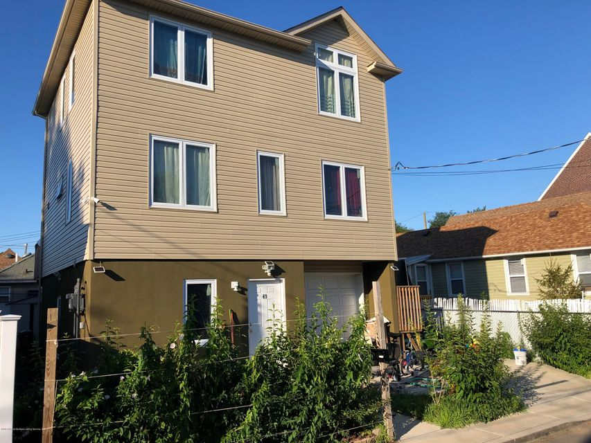 Single Family - Detached 49 Center Place  Staten Island, NY 10306, MLS-1117016-3
