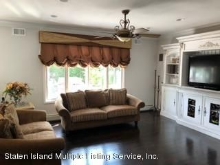 Two Family - Detached 25 Carolyn Court  Staten Island, NY 10309, MLS-1120992-9