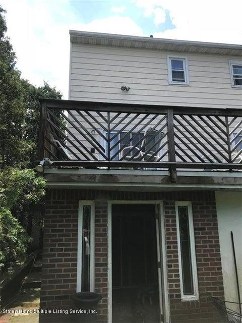 Single Family - Detached 289 Park Street  Staten Island, NY 10306, MLS-1120803-18
