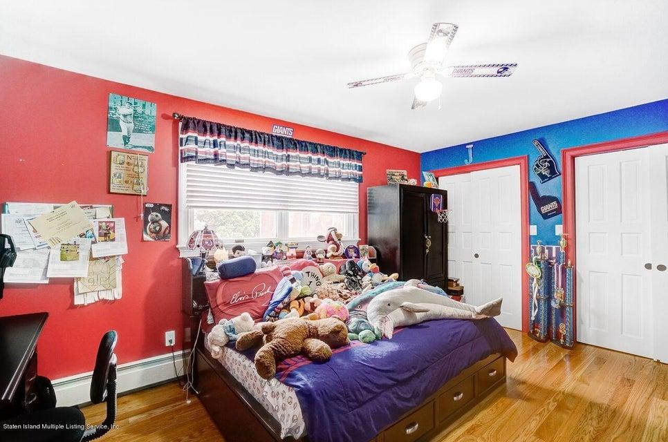 Single Family - Detached 781 Pelton Avenue  Staten Island, NY 10310, MLS-1120921-13