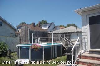 Single Family - Detached 178 Dickie Avenue  Staten Island, NY 10314, MLS-1120944-3