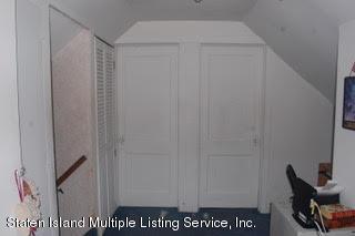 Single Family - Detached 178 Dickie Avenue  Staten Island, NY 10314, MLS-1120944-5