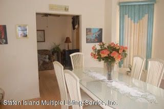 Single Family - Detached 178 Dickie Avenue  Staten Island, NY 10314, MLS-1120944-11
