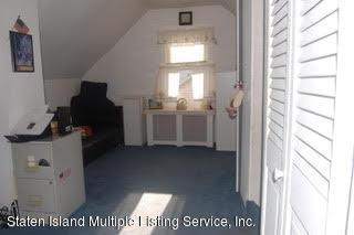 Single Family - Detached 178 Dickie Avenue  Staten Island, NY 10314, MLS-1120944-12