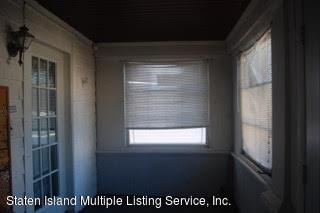 Single Family - Detached 178 Dickie Avenue  Staten Island, NY 10314, MLS-1120944-17
