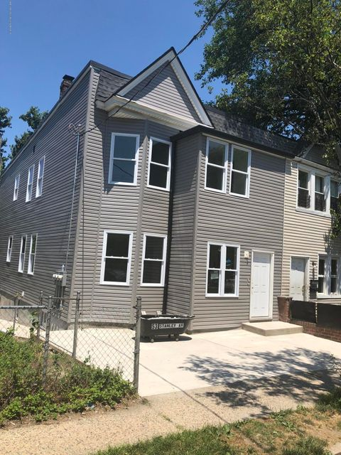Two Family - Semi-Attached 53 Stanley Avenue  Staten Island, NY 10301, MLS-1120349-2