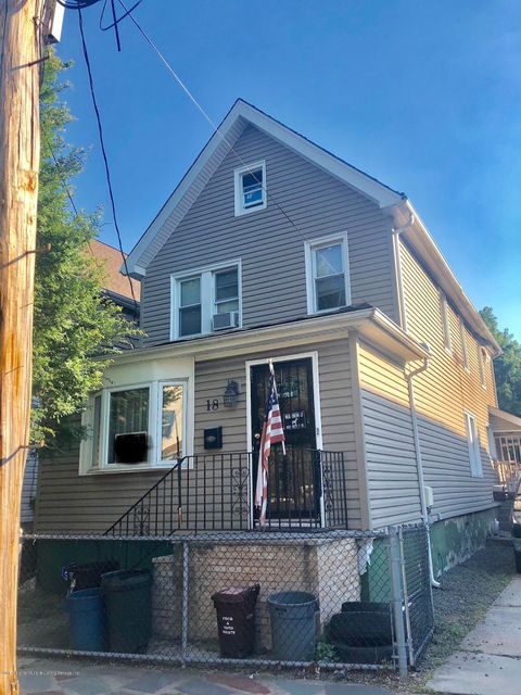 Single Family - Detached in Port Richmond - 18 Laforge Avenue  Staten Island, NY 10302