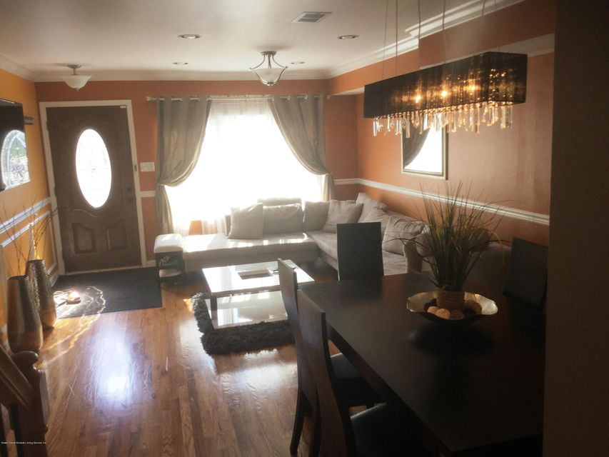 Single Family - Attached 41 Plumtree Lane  Staten Island, NY 10309, MLS-1120995-4