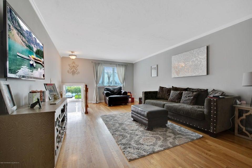 Single Family - Attached 493 Medina Street  Staten Island, NY 10306, MLS-1120765-4