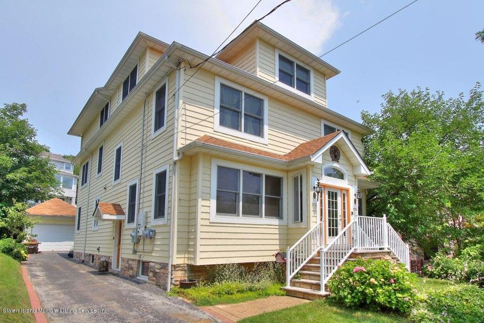 Single Family - Detached 33 Trossach Road  Staten Island, NY 10304, MLS-1121073-5