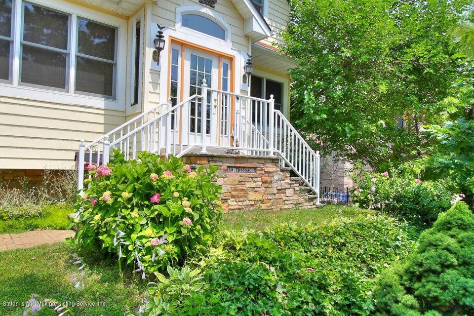 Single Family - Detached 33 Trossach Road  Staten Island, NY 10304, MLS-1121073-4