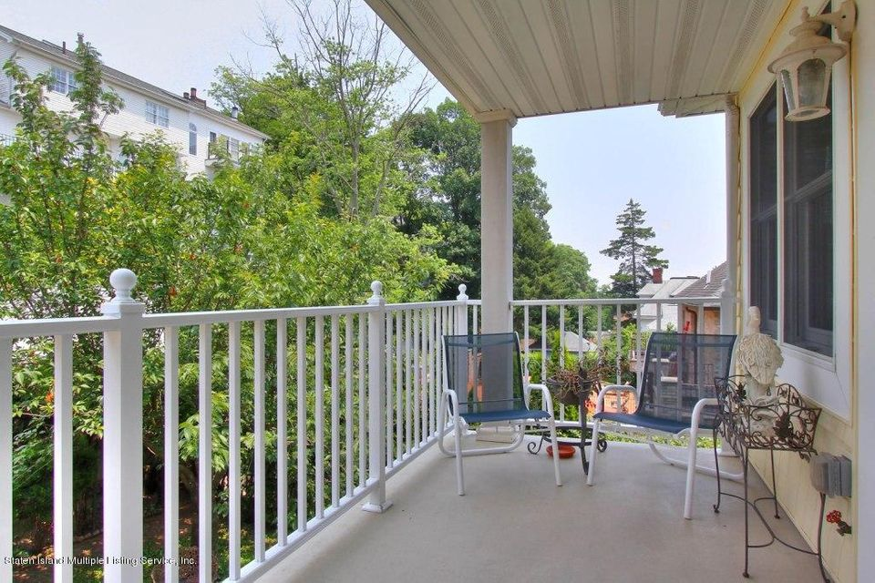 Single Family - Detached 33 Trossach Road  Staten Island, NY 10304, MLS-1121073-3