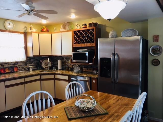 Single Family - Detached 469 Genesee Avenue  Staten Island, NY 10312, MLS-1120405-26