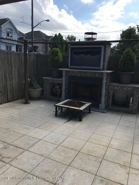 Single Family - Detached 64 Mccully Avenue  Staten Island, NY 10306, MLS-1121066-42
