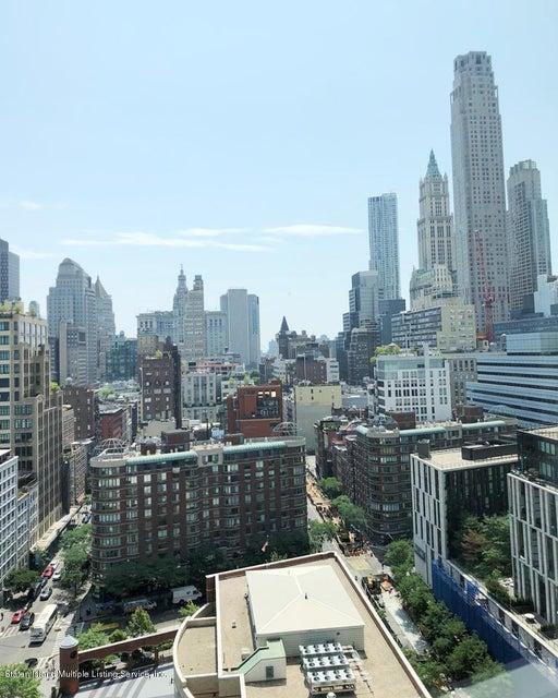 Condo 200 Chambers Street 19f  New York, NY 10007, MLS-1120946-21