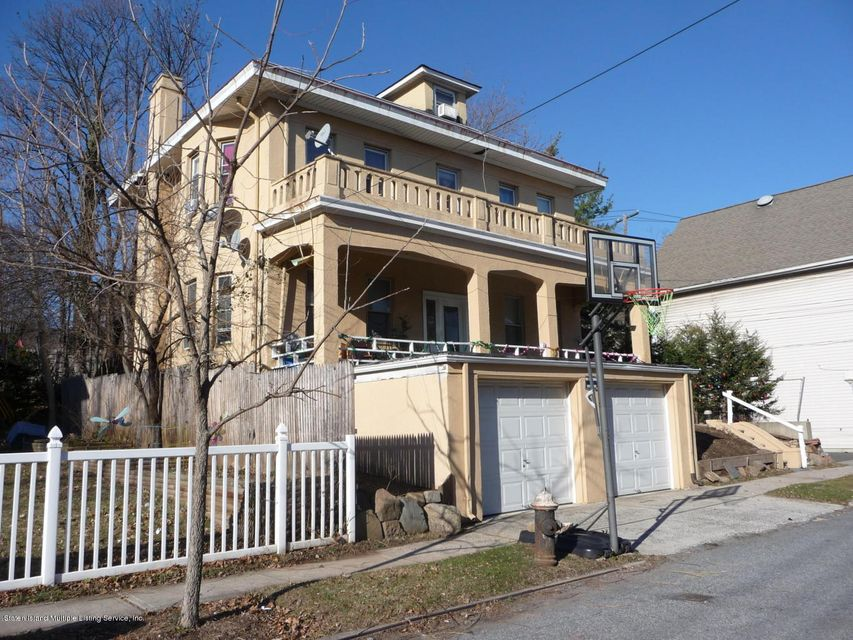 Two Family - Detached 19 1st Street  Staten Island, NY 10306, MLS-1121231-4