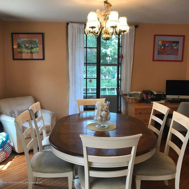 Single Family - Detached 40 Columbia Avenue  Staten Island, NY 10305, MLS-1117941-4