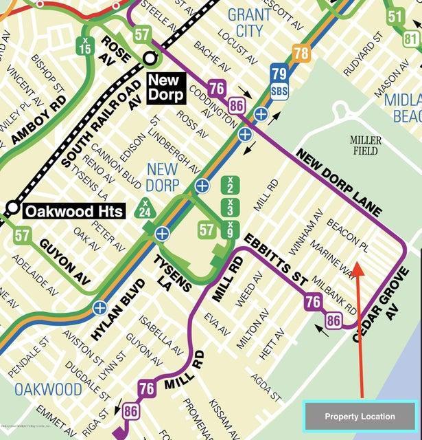 3F 121 Roma Ave   Staten Island, NY 10306, MLS-1121287-12