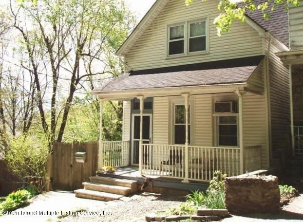 Single Family - Detached in Grymes Hill - 132 Hillside Avenue  Staten Island, NY 10304