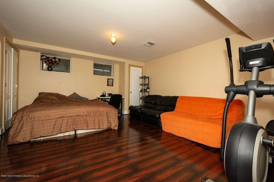 Two Family - Detached 65 Johnson Avenue  Staten Island, NY 10307, MLS-1120833-16