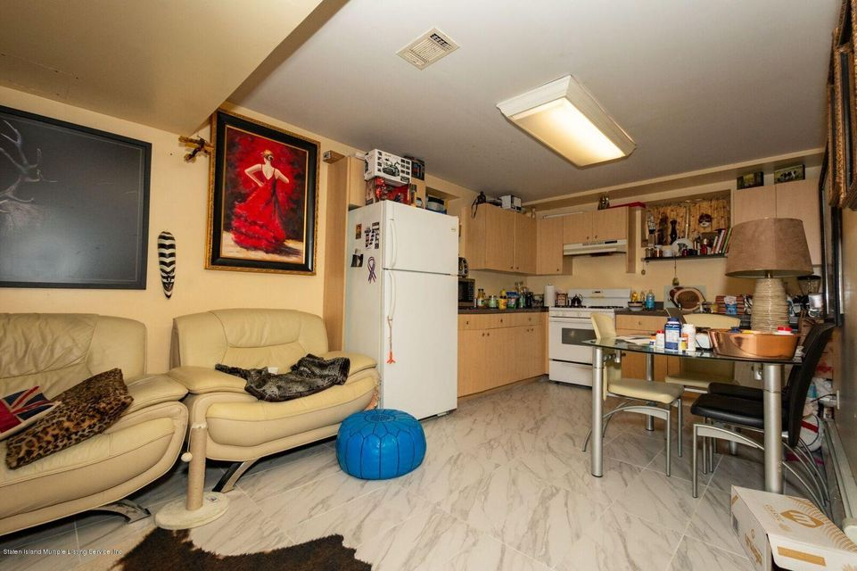 Two Family - Detached 65 Johnson Avenue  Staten Island, NY 10307, MLS-1120833-20