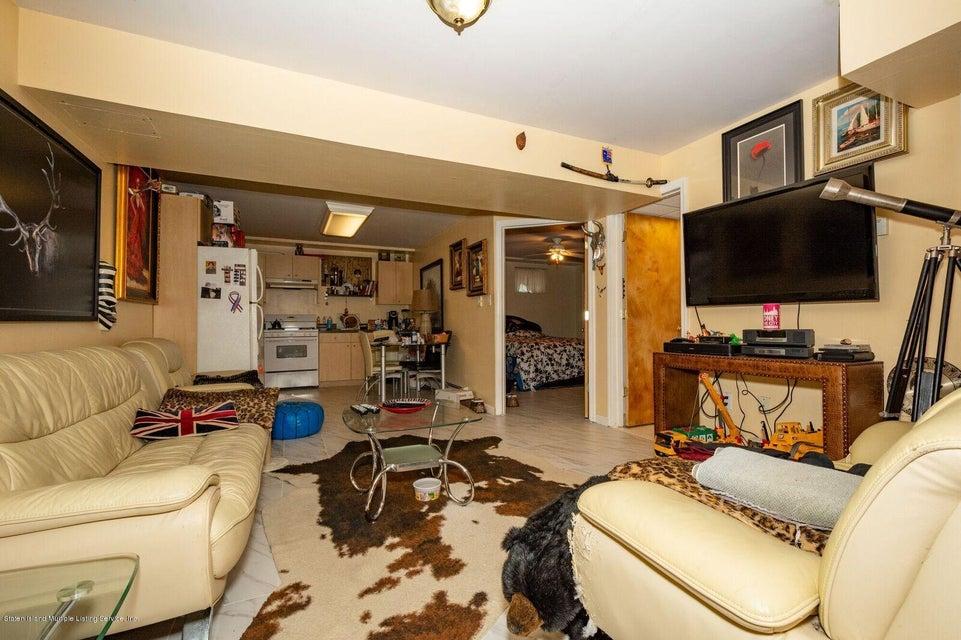Two Family - Detached 65 Johnson Avenue  Staten Island, NY 10307, MLS-1120833-22