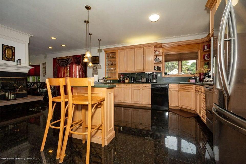 Two Family - Detached 65 Johnson Avenue  Staten Island, NY 10307, MLS-1120833-4